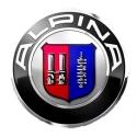 ALPINA Filtros Sustitucion Pipercross