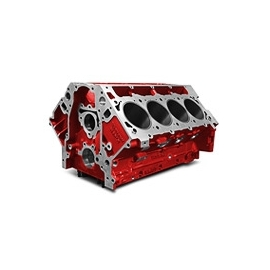 Motor, Turbo, Internals