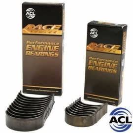 ACL Conrod Bearing Shell Opel C20 0.025mm.