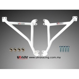 Daihatsu Charade G100 87-94 Ultra-R 3-Point Fender Brackets