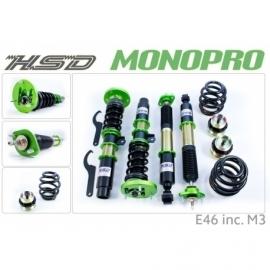 HSD MonoPro BMW E46 inc. M3