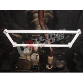 Kia Cerato UltraRacing 4-Point Front Lower Brace