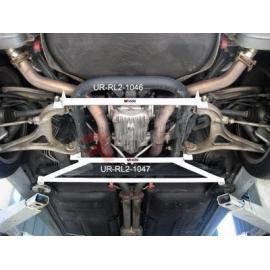 Maserati 3200 GT UltraRacing 2-Point Rear Lower Tiebar