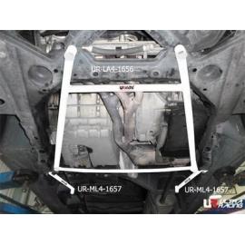 Mercedes A-Class 97-05 A160 Ultra-R 4-Point Front H-Brace