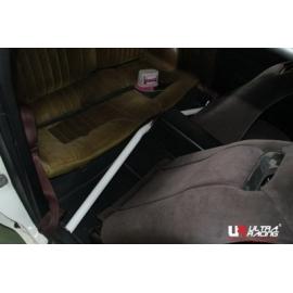 Nissan 280ZX 79-83 UltraRacing 2-Point Room Bar