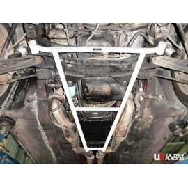 Nissan 300ZX Z32 90-97 UltraRacing 4-Point Front H-Brace