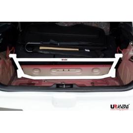 Renault Clio C 05+ UltraRacing 4-Point Rear Trunk Brace