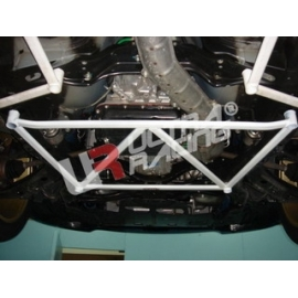 Impreza STI 01-07 GD UltraR 4-Point Front H-Brace Autom. 423