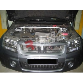 Suzuki Grand Vitara UltraRacing 2-Point Front Upper Strutbar