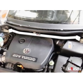 VW New Beetle UltraRacing 2-Point Front Upper Strutbar 1713