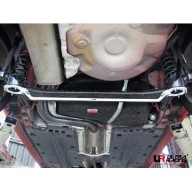 VW Polo 02-13 9N/6R/GTI UltraRacing Rear Sway Bar 18mm