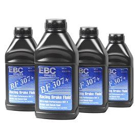 Liquido Frenos EBC BRAKES BC307+ Bote 500ML