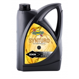 SUNOCO SYNTURO XENON 5W30