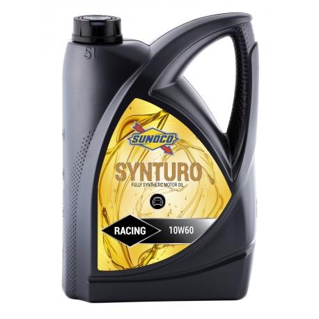 SUNOCO SYNTURO RACING 10W60