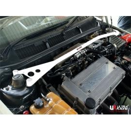 Alfa Romeo 155 UltraRacing 2-Point Front Upper Strutbar