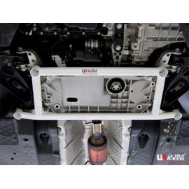 Audi A3 8P 03+ UltraRacing 4-Point Front H-Brace