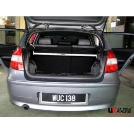 BMW 1 04-11 E87 120/130 UltraRacing Rear Upper Strutbar