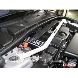 BMW 1 04-11 E87 (120i) 2.0 UltraRacing Front Upper Strutbar
