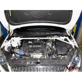 Buick Excelle 1.6 T 09+ 2WD UltraRacing Front Upper Strutbar