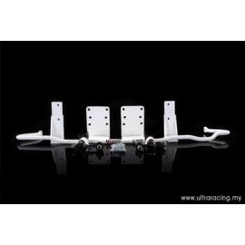 Chery A5 06+ UltraRacing Rear Anti-Roll/Sway Bar 19mm