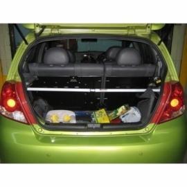 Chevrolet Aveo 4D 1.4 11+ UltraRacing Rear Upper Strutbar