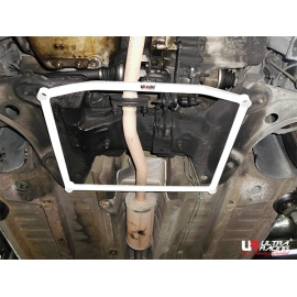 Citroen C3 1.6 UltraRacing 4-Point Front Lower Brace 2546