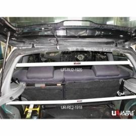 Fiat Bravo 1.8 95-01 UltraRacing 2-Point C-Pillar Bar