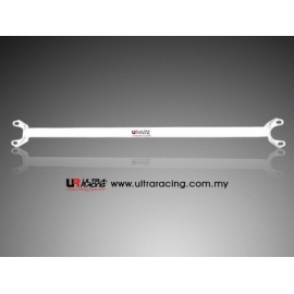 Civic/CRX/Sol/Integra 88-00 UltraRacing Rear Upper Strutbar
