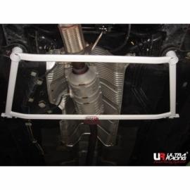Honda Accord 03-08 2D/4D UltraRacing 4-Point Front H-Brace