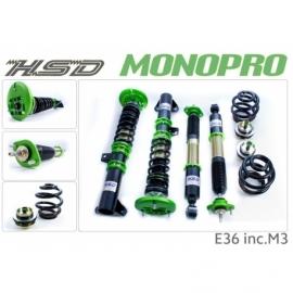 HSD MonoPro BMW E36 incl. M3