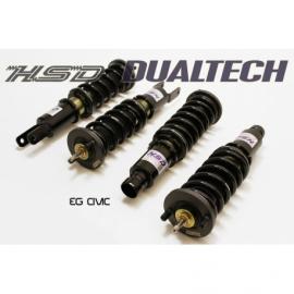 HSD DualTech Civic EG/DC2 (Fork Type)