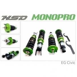 HSD MonoPro Civic EG/DC2 (Fork Type)