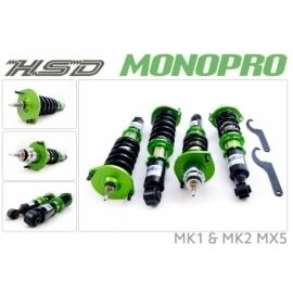 HSD MonoPro Mazda MX5 Mk1, Mk2