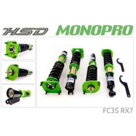 HSD MonoPro Mazda RX7 FC3S