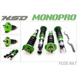 HSD MonoPro Mazda RX7 FD3S