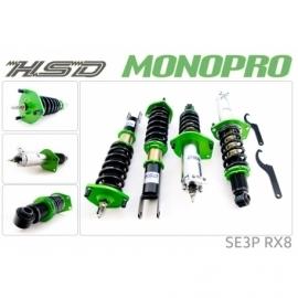 HSD MonoPro Mazda RX8 SE3P