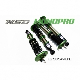 HSD MonoPro Nissan Skyline R33 GTS-T ECR33
