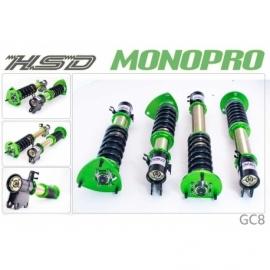 HSD MonoPro Subaru Impreza GC8