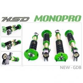 HSD MonoPro Subaru Impreza GDB 5x114.3