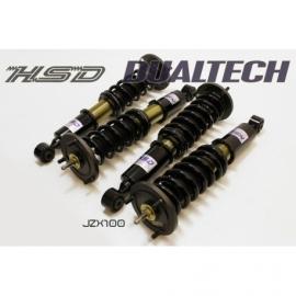 HSD DualTech Toyota JZX100 Chaser Cresta MK2