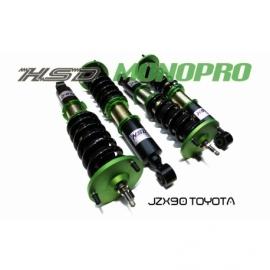 HSD MonoPro Toyota JZX90 Chaser Cresta