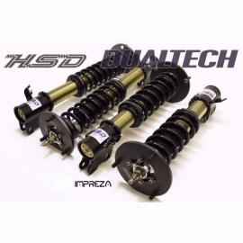 HSD DualTech Subaru Impreza GC8