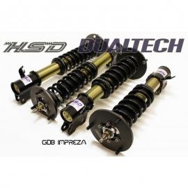 HSD DualTech Subaru Impreza GDB 5x114.3