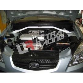 Hyundai Accent 06+ /Kia Rio 1.4 Ultra-R Front Upper Strutbar