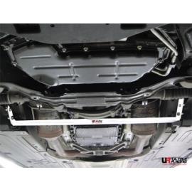 Jaguar XF-SV8 08+ /S-Type V6 99-08 Ultra-R Front Lower Bar