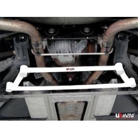 Jaguar XF-SV8 4.2 08+ UltraRacing 4-Point Rear Member Brace