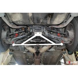 Jaguar XJ (X308) 4.0 98-02 Ultra-R 3-Point Rear Lower Brace