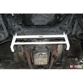 Jaguar XJ (X308) 4.0 98-02 Ultra-R 4-Point Front H-Brace