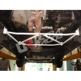 Kia Carnival UltraRacing 4-Point Front Lower Brace