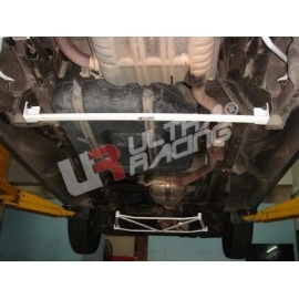 Kia Carnival UltraRacing 2-Point Rear Lower Tiebar